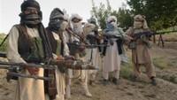 Perundingan Damai AS-Taliban Dihentikan Sementara