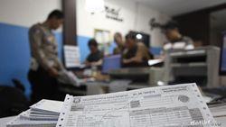 Resmi, Bea Balik Nama Kendaraan DKI Jakarta Naik