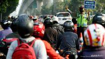 Wacana Pembatasan Sepeda Motor, Dilarang Lewat Jalan Raya?