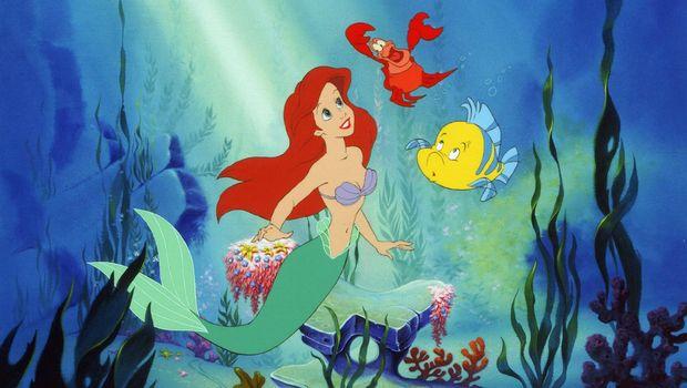 Live action 'The Little Mermaid' dibuat berdasarkan film animasi 1989.