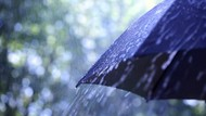 Waspada Hujan Disertai Petir di Jateng