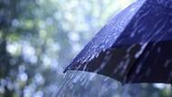 BMKG: Waspada Potensi Hujan Disertai Petir di Jaksel dan Jaktim Sore Ini
