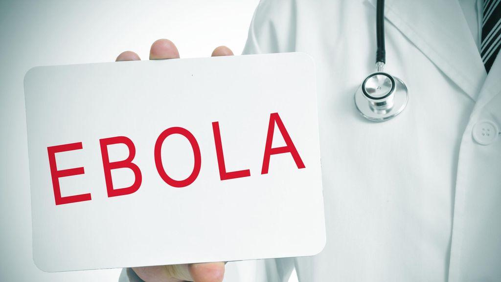 Nenek dan Cucu Jadi Korban Pertama Wabah Ebola di Uganda