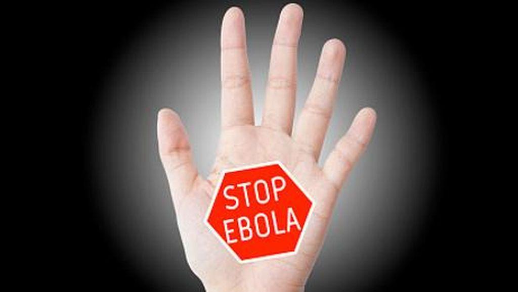 Petugas Kesehatan Selesai Berikan Vaksin Ebola untuk Warga Kongo