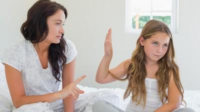Sudahkah Kita Jadi Orang Tua yang Mendengarkan Anak?
