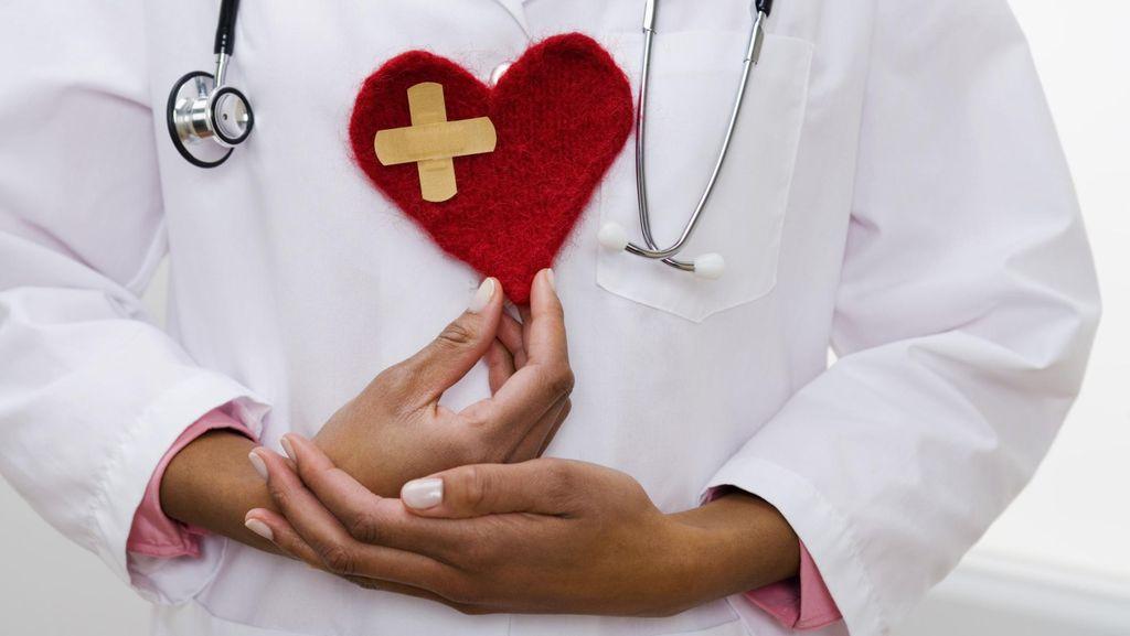 Bikin Tekor BPJS, 15 dari 1.000 Orang Indonesia Kena Penyakit Jantung