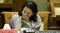 Peluru PDIP Desak Jokowi Evaluasi Rini