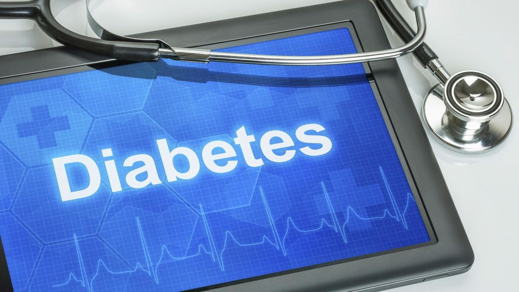 Bukan Cuma 2, Ternyata Ada 4 Tipe Diabetes! Ini Daftarnya