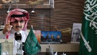 Dua Pangeran Dalam Deretan 10 Orang Terkaya di Arab Saudi