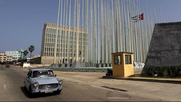 Senjata Gelombang Mikro Diduga digunakan di Kuba dan China