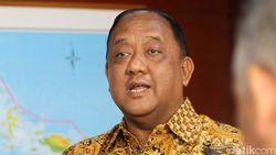 Bursa Calon Ketua Umum KONI Diramaikan Eks Kepala BIN