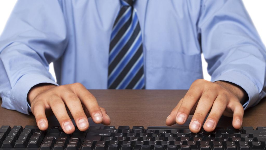 Riset: Pria Lebih Mudah Emosi Dibandingkan Wanita di Tempat Kerja
