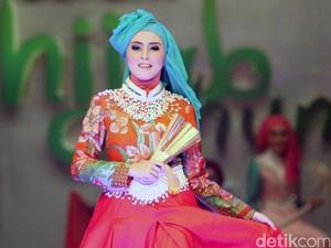 Devi Handayani, Buka Bisnis Travel Hingga Eksis di TV Pasca Sunsilk Hijab Hunt