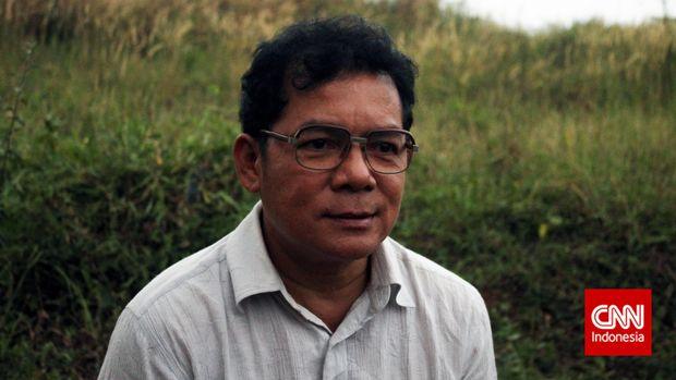 Sekamar Saat Syuting, Mathias Muchus 'Ngeri' pada Jhony Indo