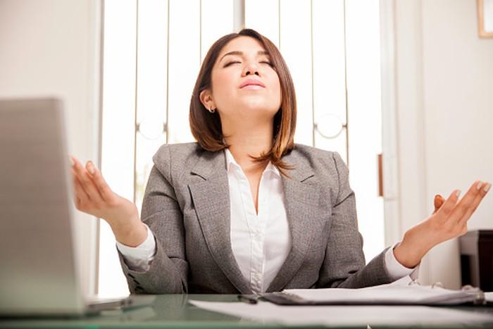 Pastikan aliran udara di ruangan kantor Anda baik dan bersih. Studi dari Harvard menyebut ruangan kantor dengan udara yang bersih dan segar membuat performa karyawan membaik. (Foto: ilustrasi/thinkstock)