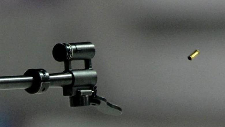 Polisi Kantongi Identitas Pelaku Penembakan di California