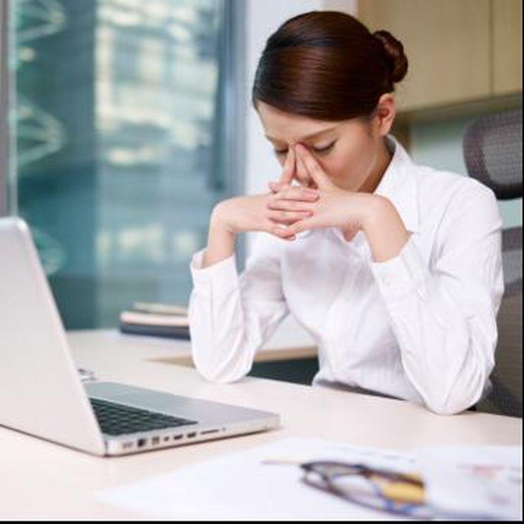 5 Cara Ini Bisa Hilangkan Rasa Ngantuk Saat Jam Kerja