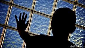 Polisi Amankan Ibu yang Aniaya Anak karena Dicerai Suami