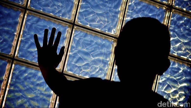 Seorang Remaja di Cilegon Babak Belur Dihajar OTK Saat Ngabuburit