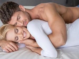 3 Alasan Foreplay Penting Dilakukan Sebelum Bercinta