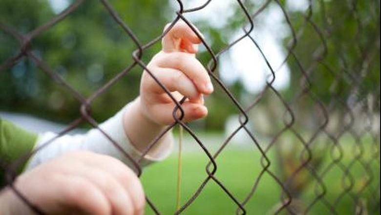 Menangani Anak yang Sejak Kecil Dicekoki Terorisme/ Foto: thinkstock