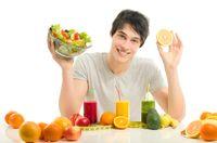 Kalau Mau Panjang Umur, Perbanyak Konsumsi Buah dan Sayur Kaya Serat