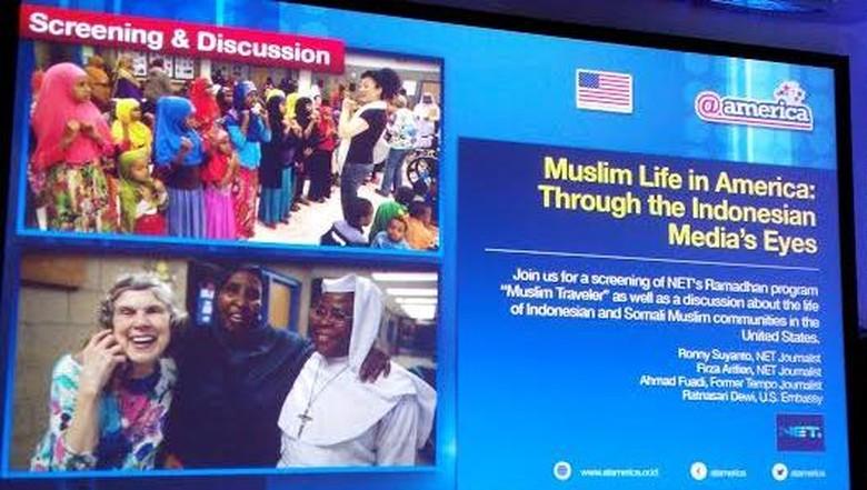 Melihat Kehidupan Imigran Muslim Somalia di Amerika