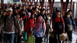 Sejarah Awal Tradisi Mudik yang Kini Dilarang saat Pandemi