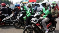 Go-Jek Naikkan Tarif Buat Redam Demo di Asian Games?