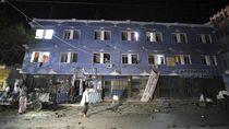 Serangan Al-Shabaab Tewaskan 11 Orang di Somalia, Termasuk Wakil Menteri