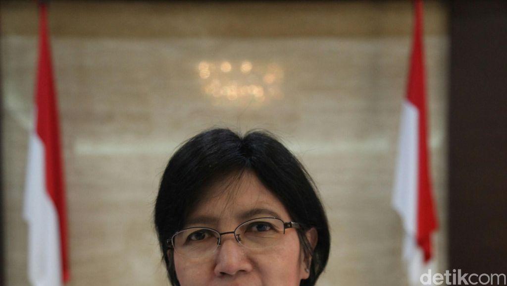 Profil Destry Damayanti, Deputi Gubernur Senior BI Terpilih