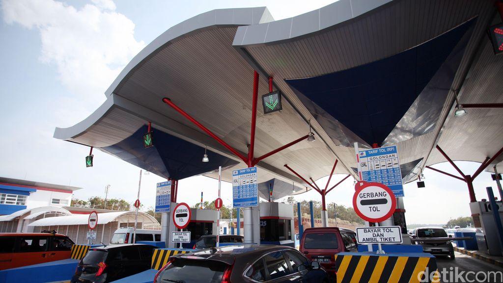 Masuk Tol Jakarta-Cikampek-Palimanan Sekali Bayar, Berapa Tarifnya?
