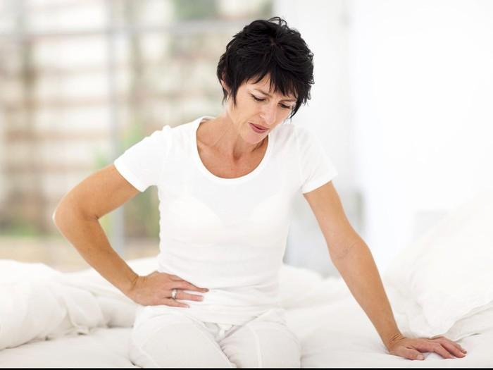 Sering Sakit Perut Sebelah Kanan? Waspadai 11 Penyebabnya Foto: thinkstock