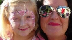 Kisah Poppy, Bocah 8 Tahun yang Punya 2 Rahim dan Terlahir Tanpa Vagina