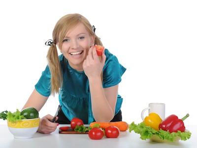 Konsumsi Makanan dan Minuman Ini untuk Metabolisme Tubuh yang Lebih Baik