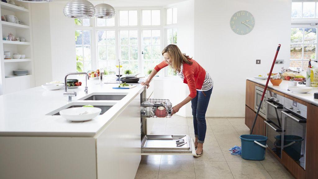 Usai Mudik, Jangan Malas Bersih-bersih Rumah Supaya Bebas Penyakit