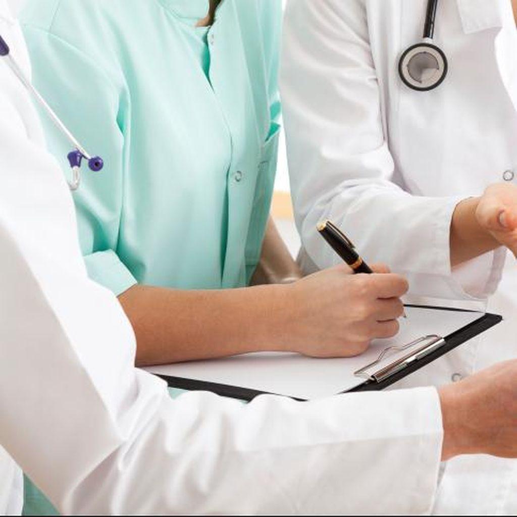 Membaik, 2 Pasien Suspect Difteri di Boyolali Tak Lagi Diisolasi