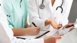 Serangan Ransomware Lumpuhkan Rumah Sakit di AS