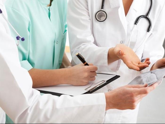 Terapi ADC diklaim bisa sembuhkan limfoma hodgkin hingga 80 persen/Foto: Thinkstock