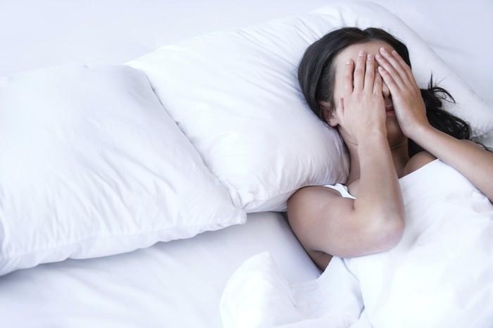 Hasil gambar untuk kaget tidur