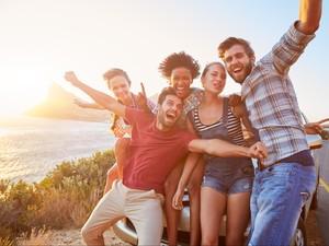 5 Tanda Persahabatanmu Tulus dan Akan Langgeng Menurut Ahli