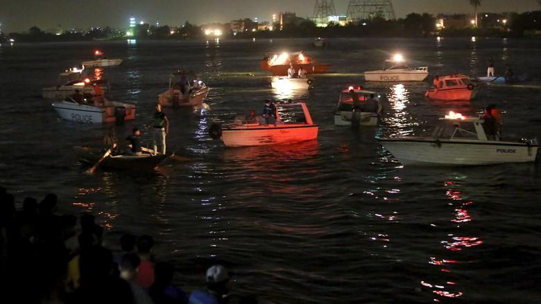 Jenazah 2 Mahasiswa Indonesia yang Tewas di Sungai Nil Dipulangkan ke Tanah Air