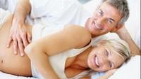 Bolehkan Ibu Hamil Berhubungan Intim? Ini Aturannya