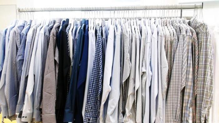 Mulai dari memilih warna pakaian bisa meminimalisir risiko digigit nyamuk dbd. Foto: thinkstock