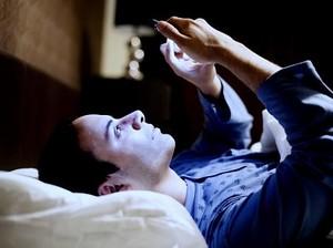 Kurang Tidur Hanya dalam Semalam Bisa Terserang Pikun Lho