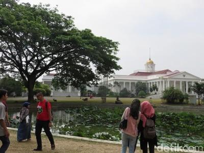 Kebun Raya Bogor, Objek Wisata Asyik dan Murah di Bogor