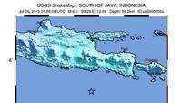 Dampak Gempa Malang M 6,7 ke Pasokan Listrik hingga BBM