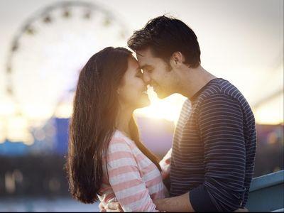 Kota Ini Bebaskan Orang Berciuman di Tempat Umum