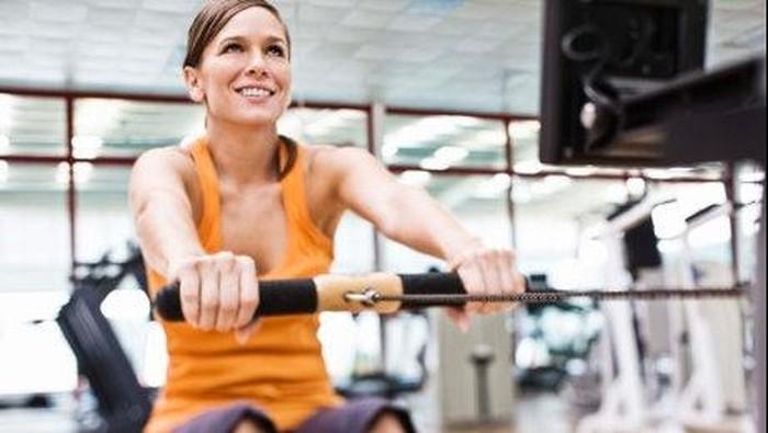 Ilustrasi olahraga. Foto: thinkstock