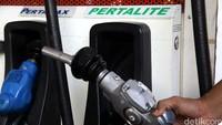 4 Informasi Penting soal Harga Pertalite Rp 6.450/Liter